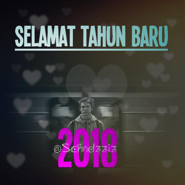 2 Gambar Romantis Sedih Ucapan Selamat Tahun Baru 2018